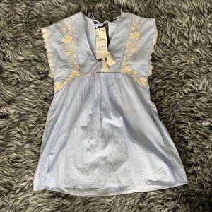 NEW Zara Romper/Dress
